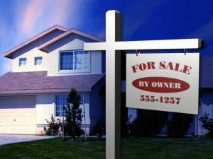 Housing sales fall