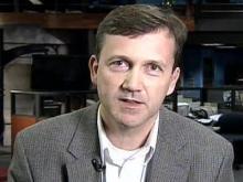 N.C State economist Richard Warr