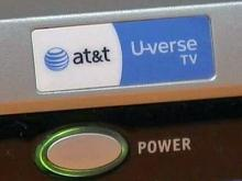 AT&T launches digital TV service in the Triangle
