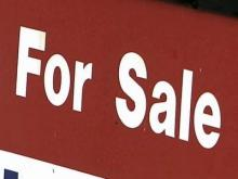 Existing home sales sink in South