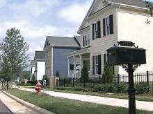 Housing market looks for upswing in 2009