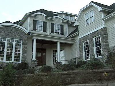 Trey Gaylord, of Richard Gaylord Home, Inc., said this home could have sold for up to $875,000 in a good market.