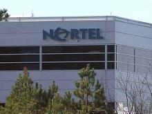 Nortel Networks building in RTP