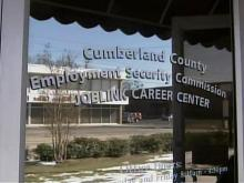 Laid-off workers flooding unemployment offices