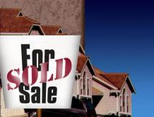 Housing sales fall in North Carolina.