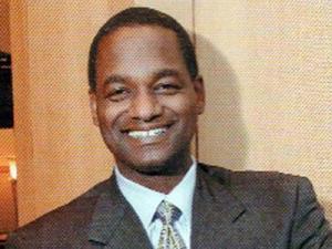 Reginald Davis