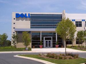 Dell Inc. opened a 750,000-square-foot manufacturing plant in Forsyth County in 2005. The company announced plans on Oct. 7, 2009, that it will close the plant by January 2010.