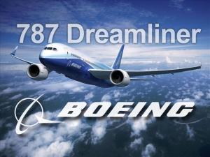 Dreamliner won't be built in N.C.