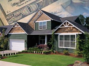 Foreclosures drop