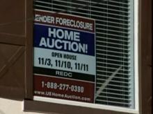 Bloomberg: National foreclosure data