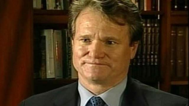 Bank of America Chief Executive Brian Moynihan