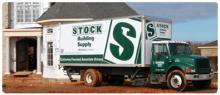 IMAGE: Stock Building Supply makes bid for Arkansas firm