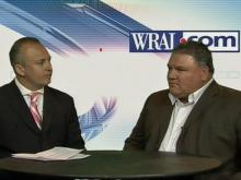 Realtor Barry Woodard discusses Johnston County success