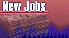 NEW JOBS