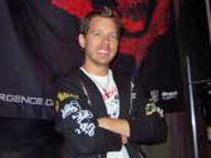 Epic Games' Cliff Bleszinski