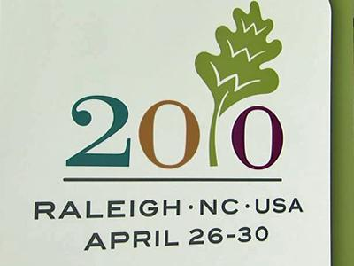 Leaders from around the world of the Web are converging on Raleigh this week for the World Wide Web conference at the Raleigh Convention Center.