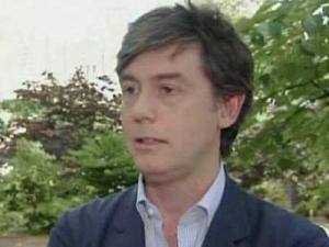 Giovanni Zanalda, an economic history professor at Duke University