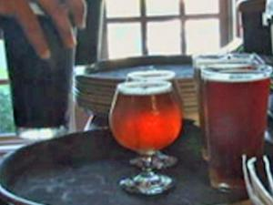 Craft beer sales surge during recession
