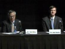 Web only: Raleigh chamber hears Triangle economic forecast