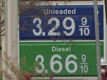 Gas prices continue climb