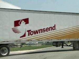 Townsends Inc. is pulling out of Siler City