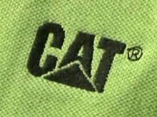 Caterpillar expands in Sanford