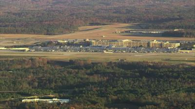 Raleigh-Durham International Airport