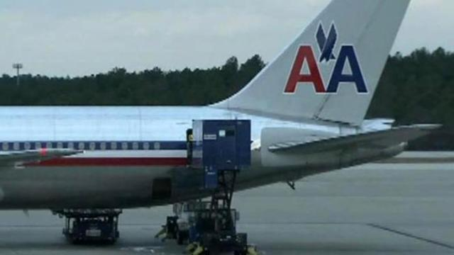 nonstop flights from lax to rdu