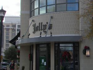 Jolly's Jewelers, whic opened in 1881, was to close by the end of 2011 as the fifth generation of the family that owned the Raleigh store retired.