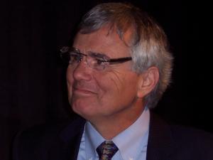 Dr. John Silvia