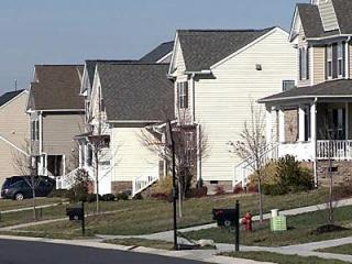 Foreclosures up in Triangle