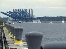 Lack of deep port hurt NC's shot at Caterpillar plant