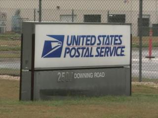 Two postal processing plants in Fayetteville are slated to close, a cost-cutting measure by the U.S. Postal Service.