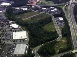 American Asset Corp., which owns Brier Creek, wants to rezone 38.5 acres west of Arco Corporate Drive and adjacent to the Brier Creek Commons shopping center to accommodate a 1.63 million-square-foot mixed-use development.