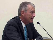 Duke board member testifies to Utilities Commission (part 2)