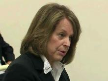Duke Energy board member Ann Gray