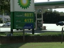 Gas prices in Mebane climb past $4
