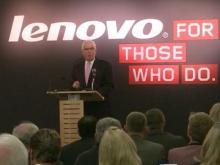 10/2012: Lenovo bringing 115 jobs to NC