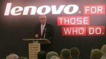 Lenovo bringing 115 jobs to NC