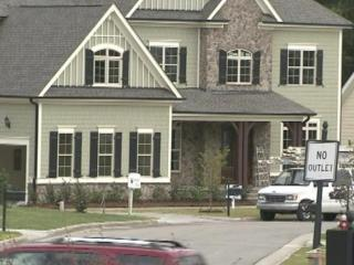 New home construction is finally seeing a rebound in the Triangle.