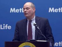 MetLife to create two NC campuses