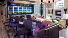 IMAGES: Aloft opens in American Tobacco district in Durham