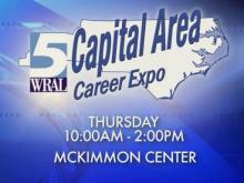 WRAL sponsors Thursday job fair