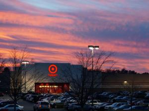 Target was under a cloud Dec. 19, 2013, after the announcement that millions of customer credit and debit cards may have been compromised. (Keith Baker / WRAL)