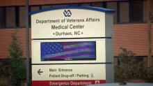 IMAGE: Durham VA Medical Center 'stands ready' for veterans in need