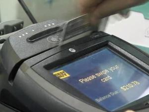 Digital transactions -- whether in the store or online -- put your credit card information at risk.