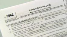 IMAGE: Health law means changes for tax filing