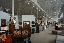 The Rooms to Go super center in Dunn will include a 40,000-square-foot furniture showroom.