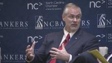 Economic forecast for 2016: How NC stacks up