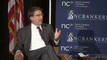 McCrory discusses NC's economic outlook for 2016